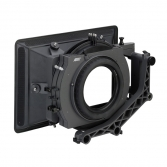 MB14 Production Mattebox