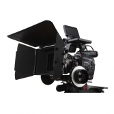 Canon C300 EF Zoom Package
