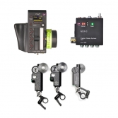 FI+Z 3-Axis Wireless Lens Control System