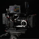 RED EPIC-X Optimo Zoom Package