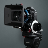 Canon 1D MKIV DSLR Cinematography Package